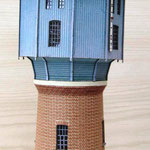 Wasserturm Staßfurt-Leopoldshall