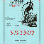 Diplôme 1992