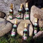 'Bier git Kraft'