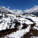 Motiv 8 - Blick zum Mount Everest