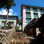 Motiv 19 - Hotel Tibet
