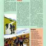 Rennzeitschrift 1994 3