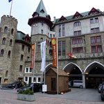 Motiv 18 - Badrutt's Palace