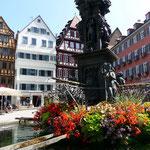 Motiv 8 - Am Rathausplatz