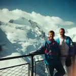 On Top - Aiguille du Midi