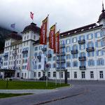 Motiv 2 - Grand Hotel des Bains - Kempinski