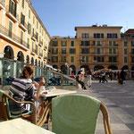 Motiv 15 - Piazza Centrale