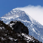 Motiv 9 - Mount Everest 8848 M