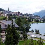 Motiv 25 - St. Moritz