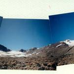 Blick zm Col de Cheilon