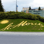 Motiv 1 - Welcome to St. Moritz
