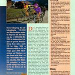 Rennzeitschrift 1994 2