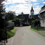 Start in Titisee