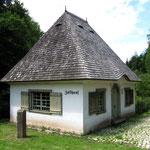Historisches Zollhaus