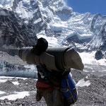 Motiv 16 - Vor dem Everest-Basecamp