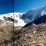 Mt. Blanc de Cheilon - 3870 M