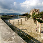 Motiv 2 - Kathedrale Palma La Seu