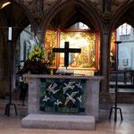 Motiv 13 - Altar in der Stiftskirche