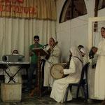 Animación musical en la Eucaristía