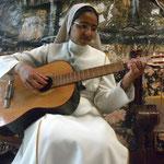 Cantad al Señor con maestría