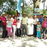 En Misión en el Tarra