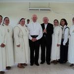 En unión y comunión con la Iglesia