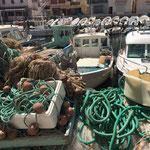 Marseille Bouillabaisse Vallon des Auffres