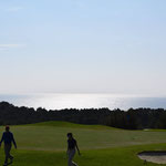 Frankreich Provence Dolce Fregate Golfplatz