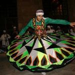 Ägypten Kairo Tanz um die Geburt eines Kindes