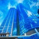 Deutschland Frankfurt Maintower
