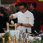 Event Firmenveranstalung mit Crepes