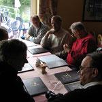 Mittagessen in Ratzeburg