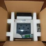 Verpackung für UT1000