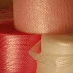 Polsterfolie in verschiedenen Qualitäten, Längen und Breiten
