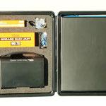 Koffer für Opticon-Zubehör