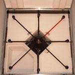 Spezialkoffer für Drohne