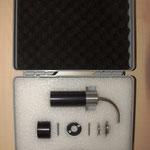 Koffer für MCT-Sensor