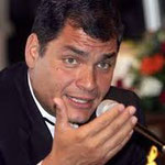 Raffael Correa