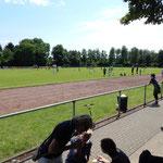 Sportanlage in Schiefbahn