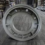 エレベーター用メインシーブ FC300MO 135k