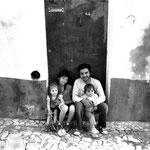 Gipsy family - Portugal 2013
