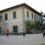 """Die Azienda """"Vecchia Trebbia"""""""