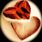atelier boîte en plumes bijoux
