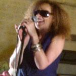 Keyko Nimsay  - Montpellier Comité de quartier st Roch-Ecusson - Quartier jazz - juillet 2013