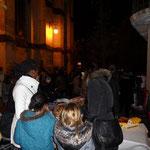 Photo D. Ferré - Fête des lumières 2014 - Comité de quartier st Roch-Ecusson
