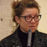 Comité de quartier st Roch-Ecusson- Galette des rois 2015 - Mylène Chardès