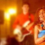 Keyko Nimsay-Quartier Jazz-Montpellier st Roch- 28 juin 2014
