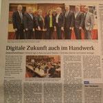 Bericht in der Lahrer Zeitung