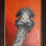 Emu (30x40) 120,00€
