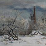 Winter (40x30) 120,00€